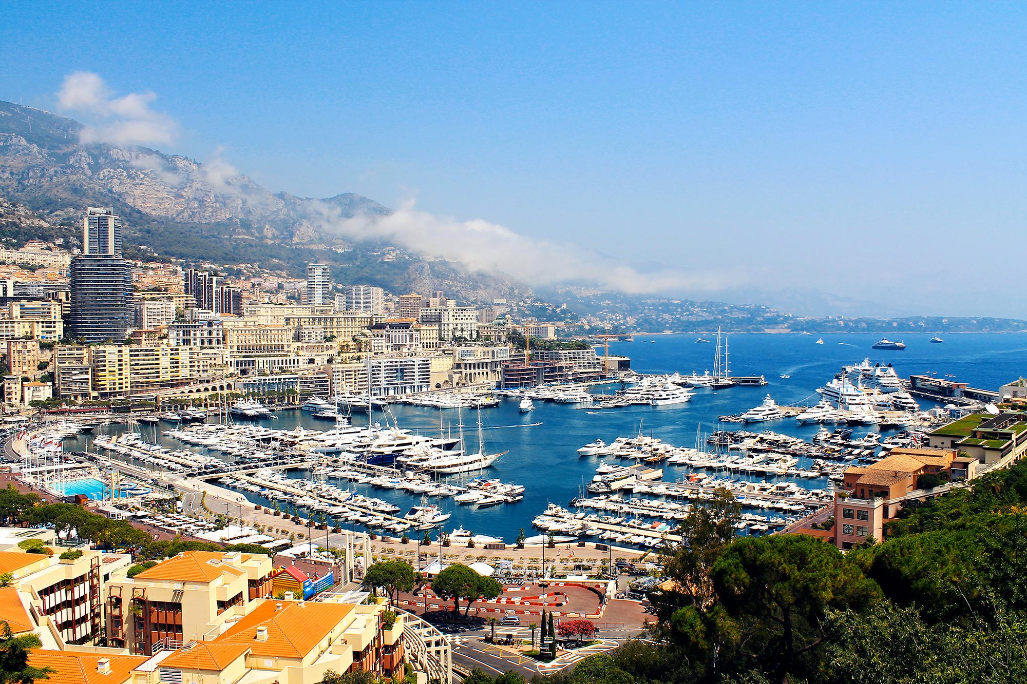 Photo Monaco - HMC Monaco (plomberie, chauffage, climatisation, électricité)
