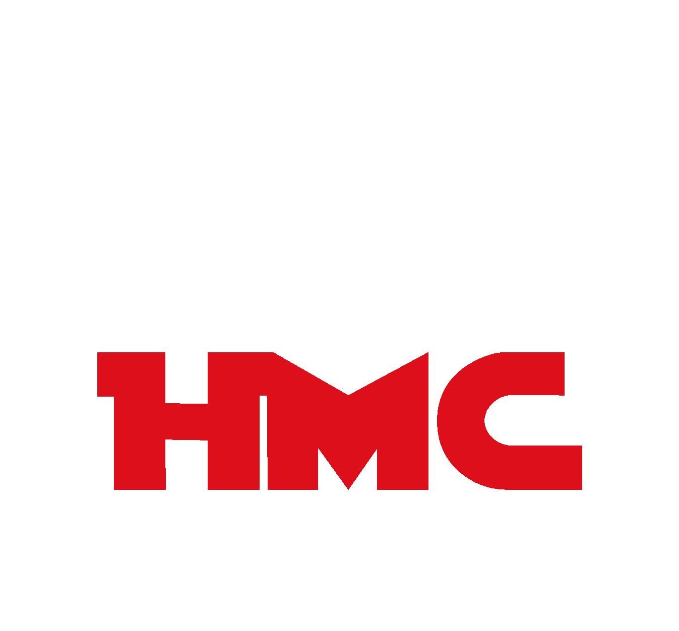 Logo HMC Monaco (plomberie, chauffage, climatisation, électricité)