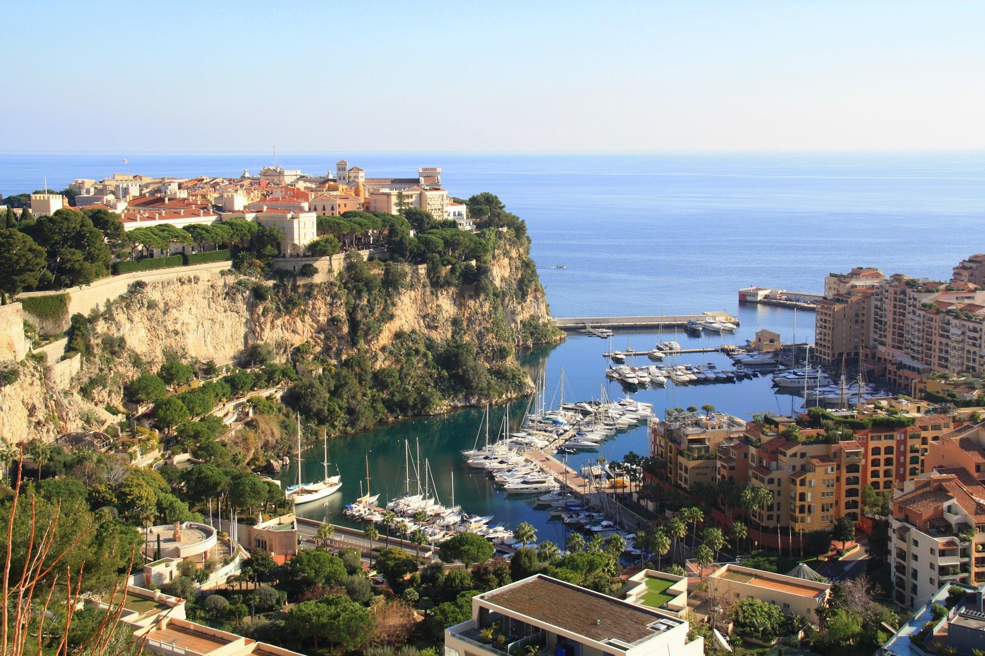 Port Monaco - HMC Monaco